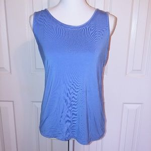 Talbots Sleeveless Top